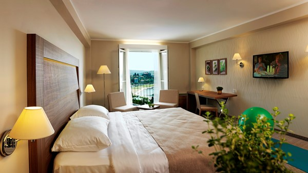 hotel-apollo-double-bed-balcony-herbs-television-chairs