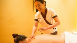 Wai Thai Day Spa (dnevni program)