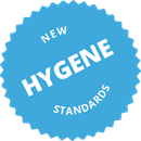Updated safety and hygiene standards